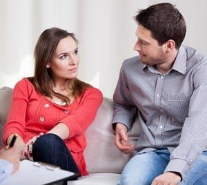 Cooperative Divorce