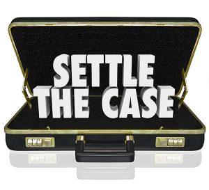 Settle The Case