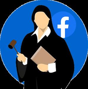 Facebook Judge