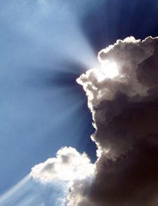 Silver Lining Clouds
